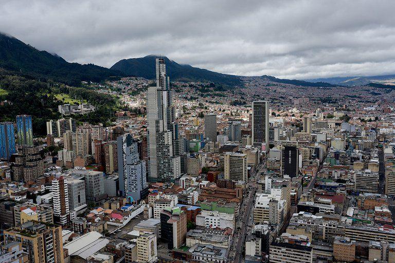 Tres de cada 10 colombianos informaron haber pasado hambre en el 2021