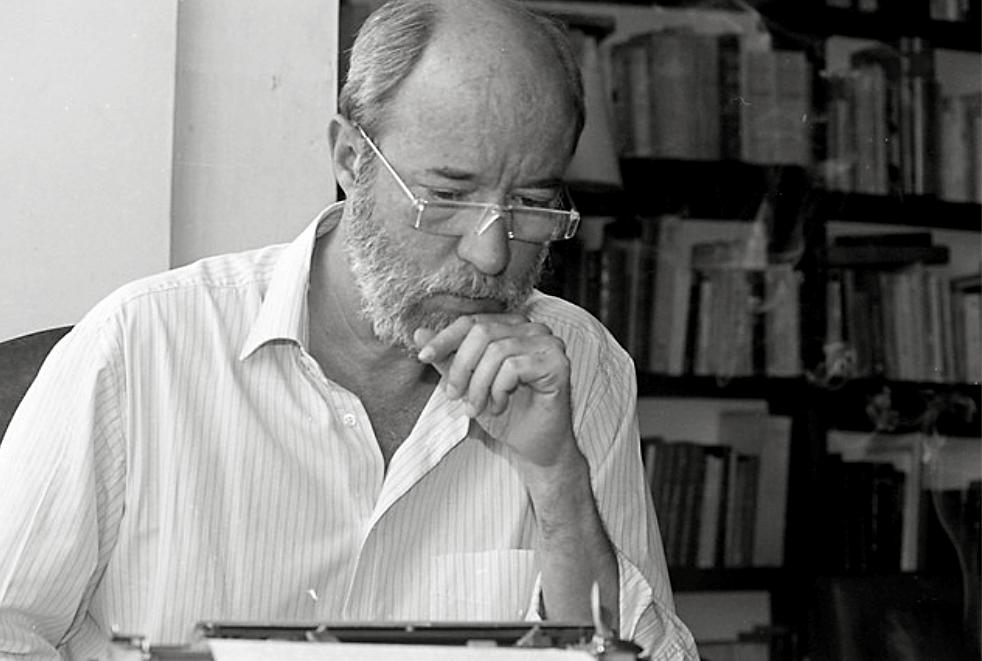 Falleció el periodista colombiano Antonio Caballero