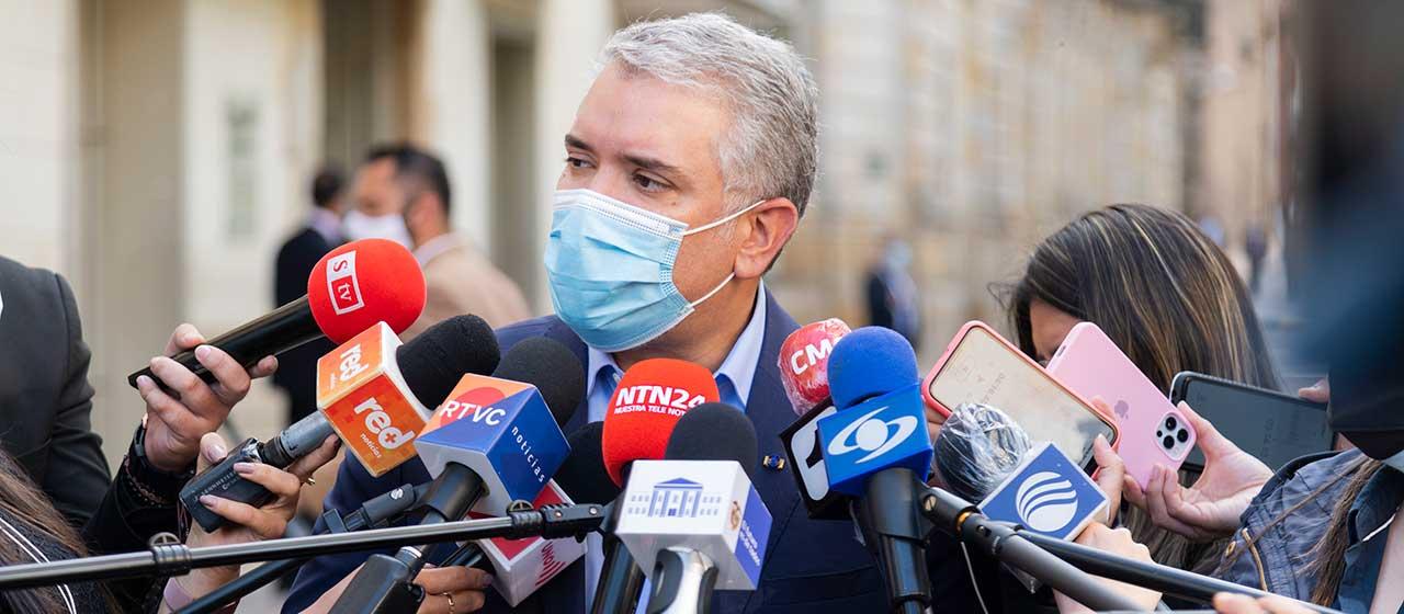 """""""La muerte de alias 'Fabián' es un golpe muy fuerte a la estructura criminal del Eln"""""""