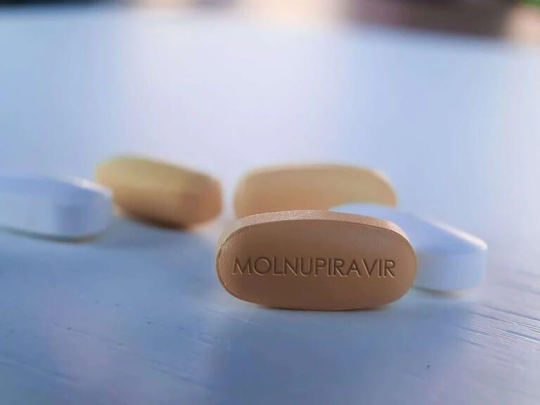 Avanza el desarrollo de la píldora contra el covid-19