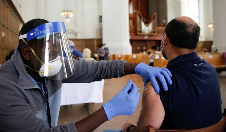 EE.UU exigirá que todas las personas estén vacunadas contra el covid-19 para ingresar a su territorio
