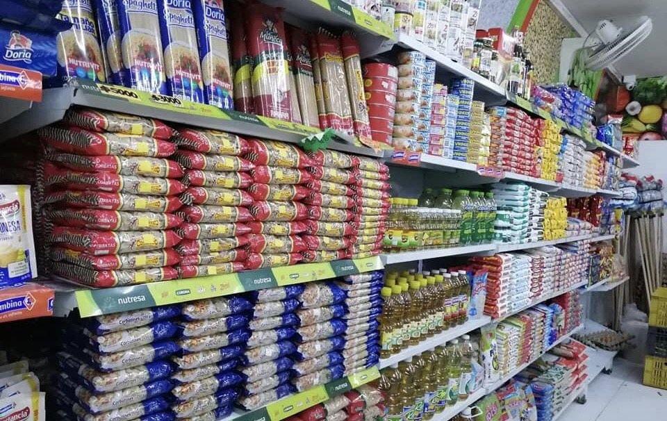 Precio de productos de la canasta familiar están por 'los cielos'