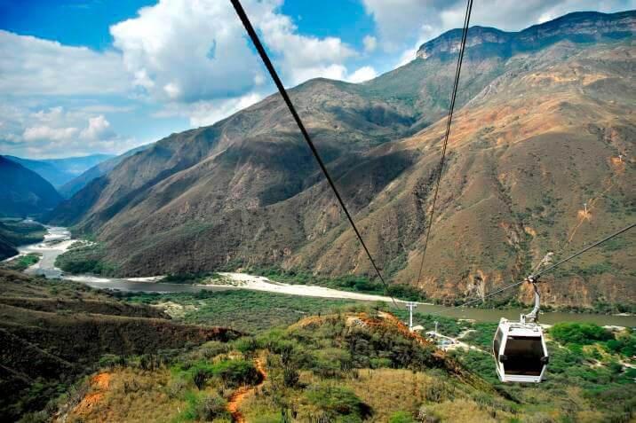 La meta de Colombia en turismo es llegar a los 10 millones de visitantes: Duque