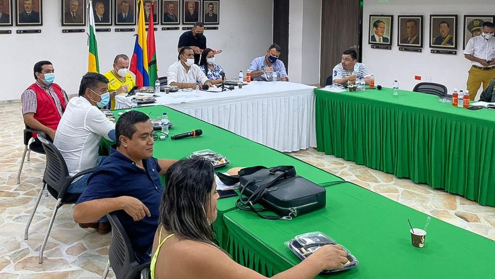 Preocupante situación de seguridad para líderes sociales en Neiva