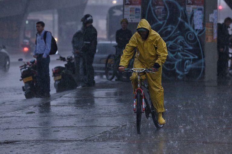 Estos serían los ocho departamentos en Colombia que sufrirán por aumento de lluvias