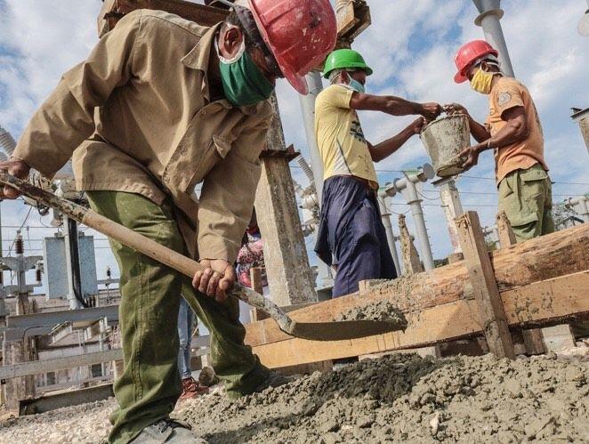 Panorama de la construcción en el Huila sigue siendo positiva