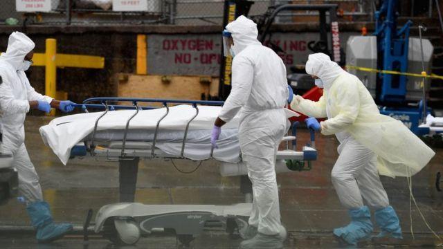 Colombia registra 378 muertes por Covid-19