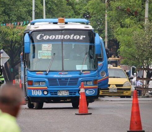 'S.O.S para el sector de transporte público urbano'