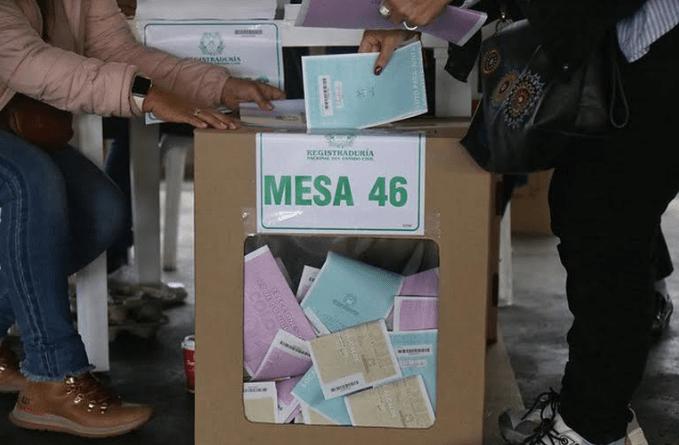 Debatirán nuevamente el proyecto de ley que busca implementar el voto obligatorio
