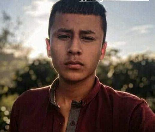 Adolescente 'colgó' sus penas en San Agustín