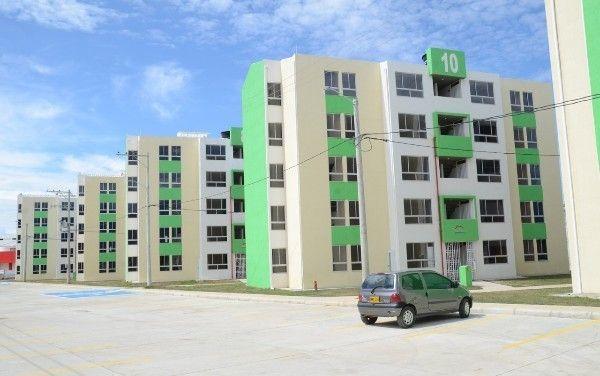Bajaron los precios de vivienda nueva en Neiva