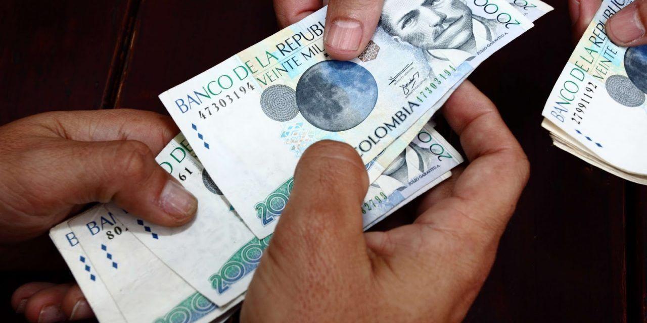$4,8 billones se movieron por prima anticipada a jubilados
