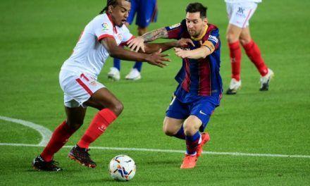 Barcelona contrataría a Messi, si acepta disminuir su sueldo