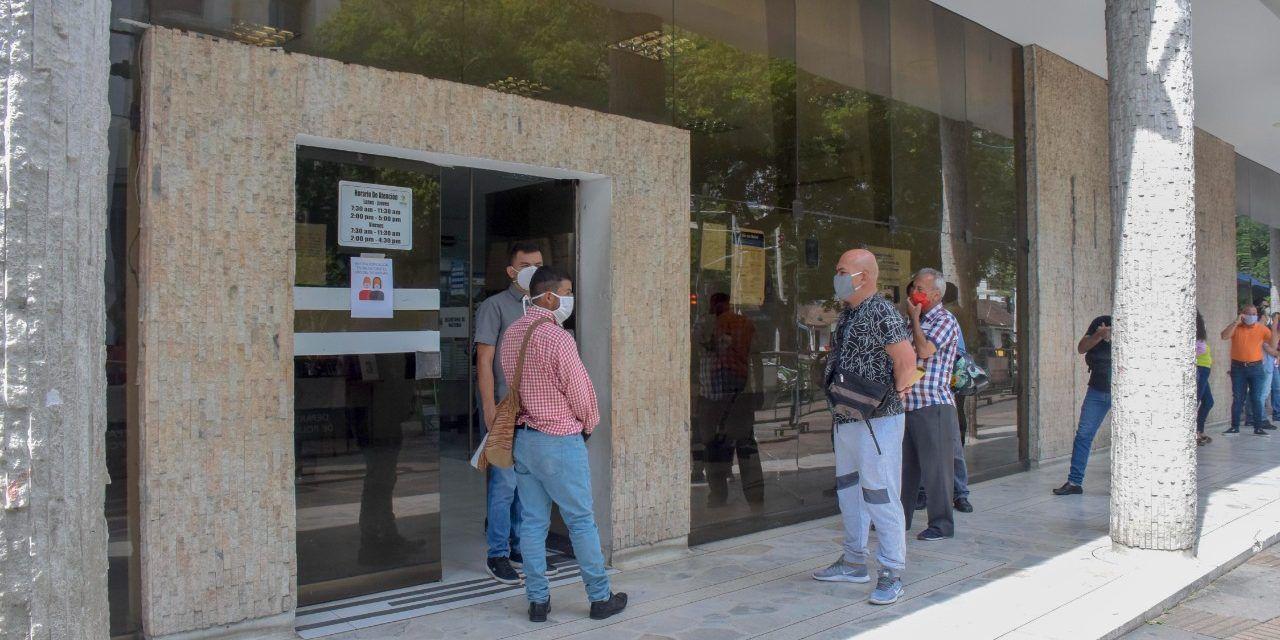 Dos nuevos alivios tributarios para el 2021 en Neiva