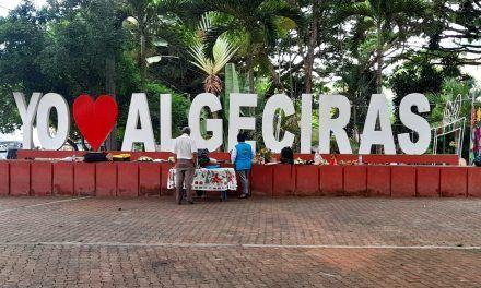 El 'difícil' año que ha atravesado el municipio de Algeciras
