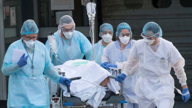 Colombia superó los 13 mil casos de Covid en un día