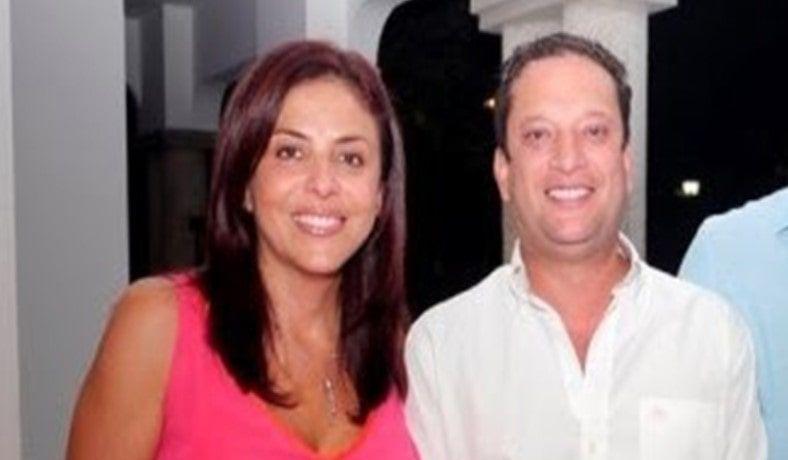 Conceden libertad condicional al 'zar del PAE', esposo de exgobernadora del Huila