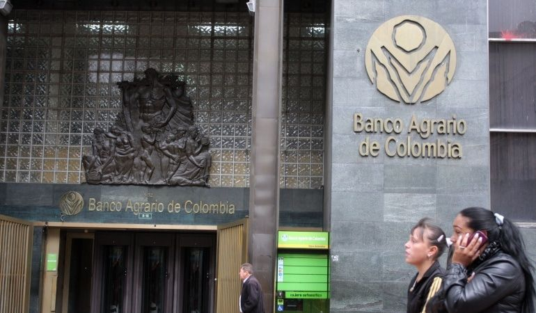 Procuraduría absuelve a exdirectivos del Banco Agrario por caso Navelena