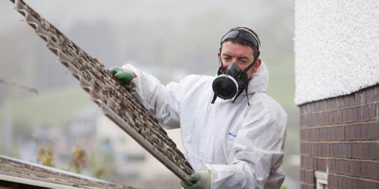 A partir del próximo año, quedará prohibido el asbesto en Colombia