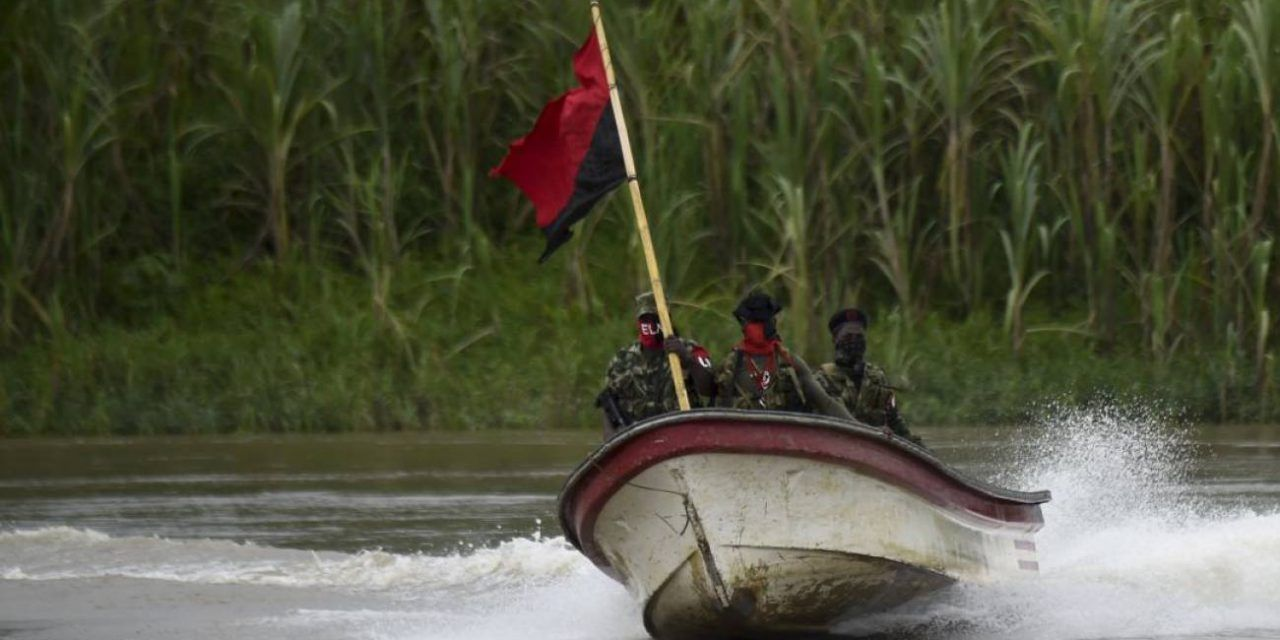 Venezolanos estarían siendo amenazados por grupos armados ilegales