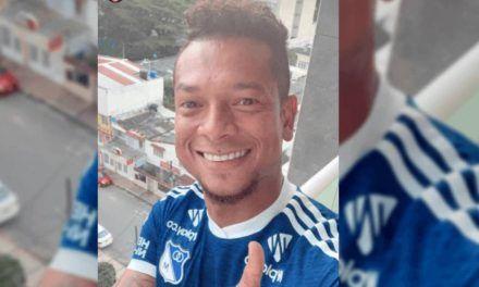 Guarín es nuevo jugador de Millonarios