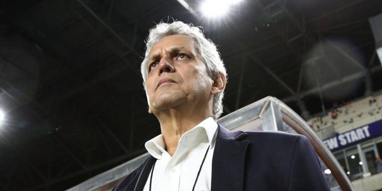Reinaldo Rueda podría ser técnico de la Selección Colombia