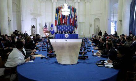 Colombia será sede de la Comisión Interamericana para el Control de Drogas
