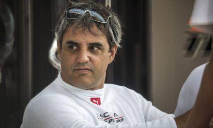 Juan Pablo Montoya volverá a correr las 500 millas de Indianápolis