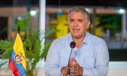 Colombia podría volver a entrar a aislamiento