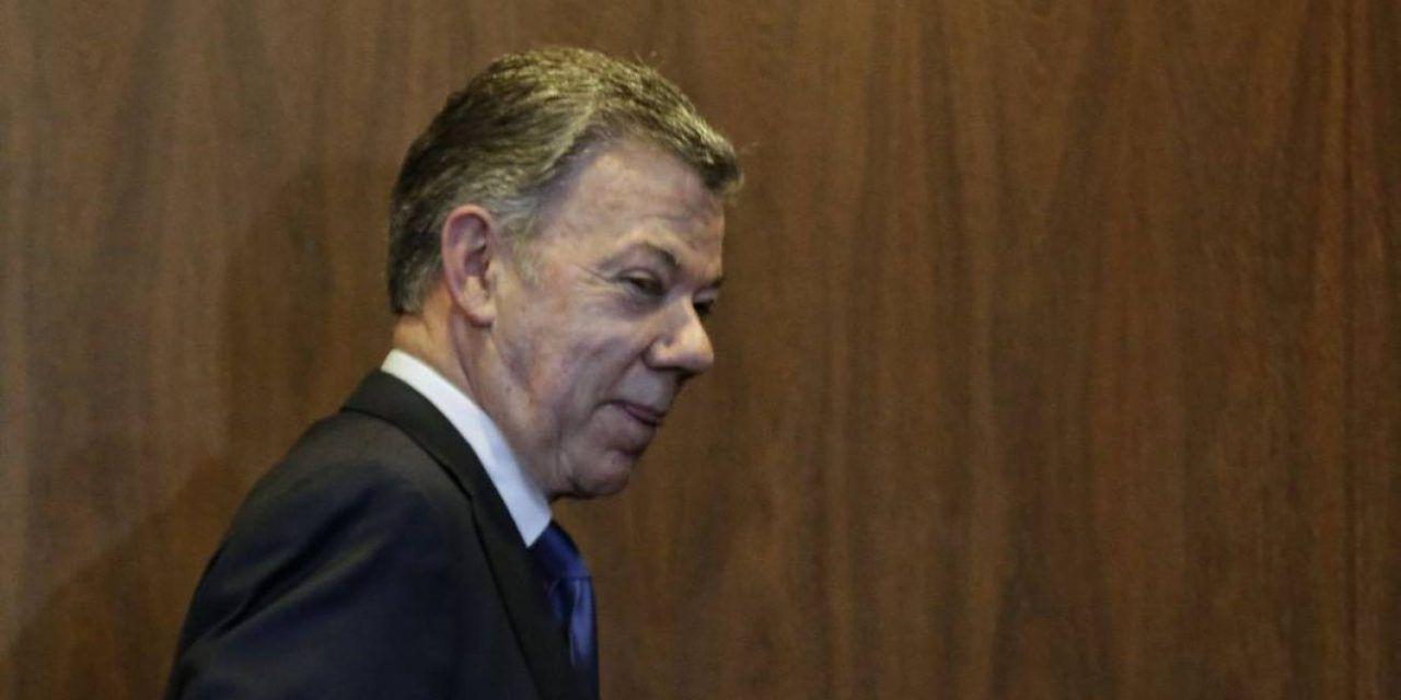 Hablarán testigos de la investigación contra Campaña Santos 2014