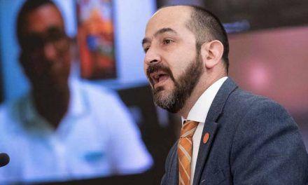 Felipe Buitrago, nuevo ministro de Cultura