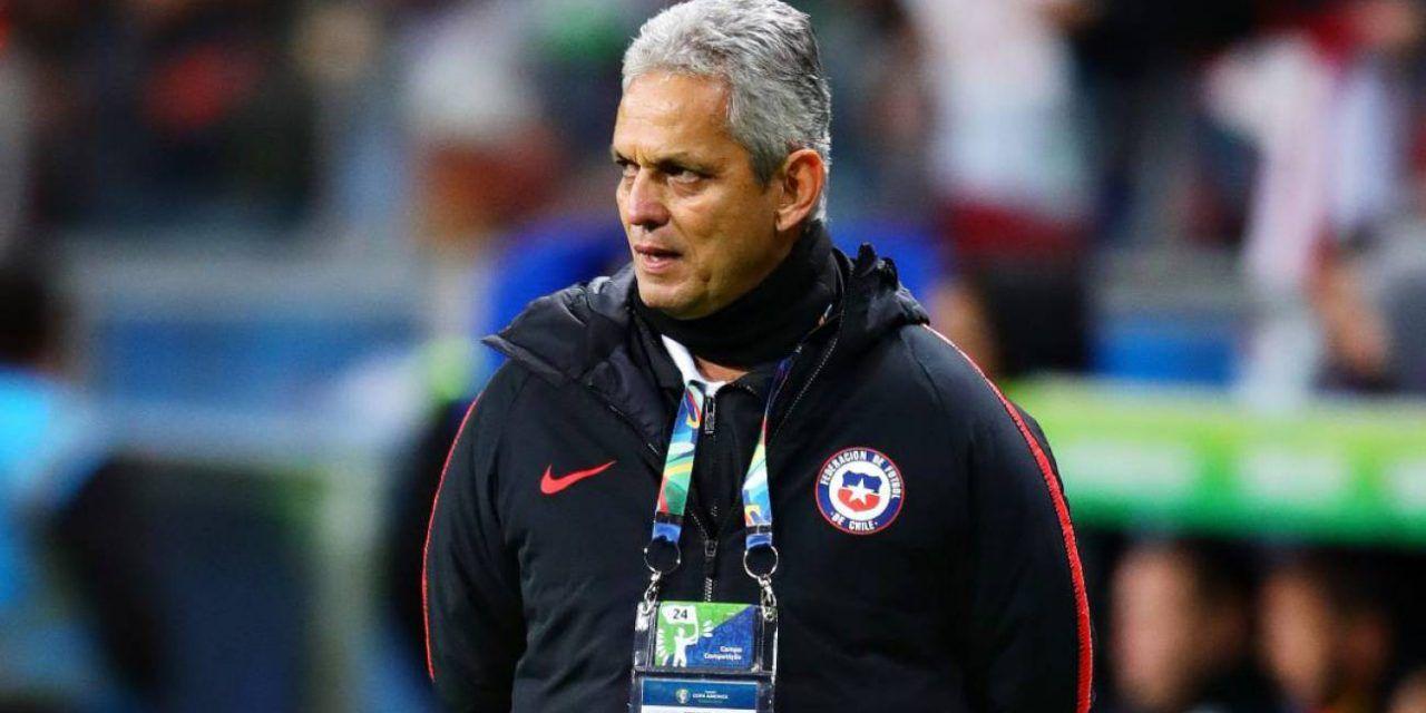 Otorgan plazo máximo a Reinaldo Rueda si desea o no continuar con Chile