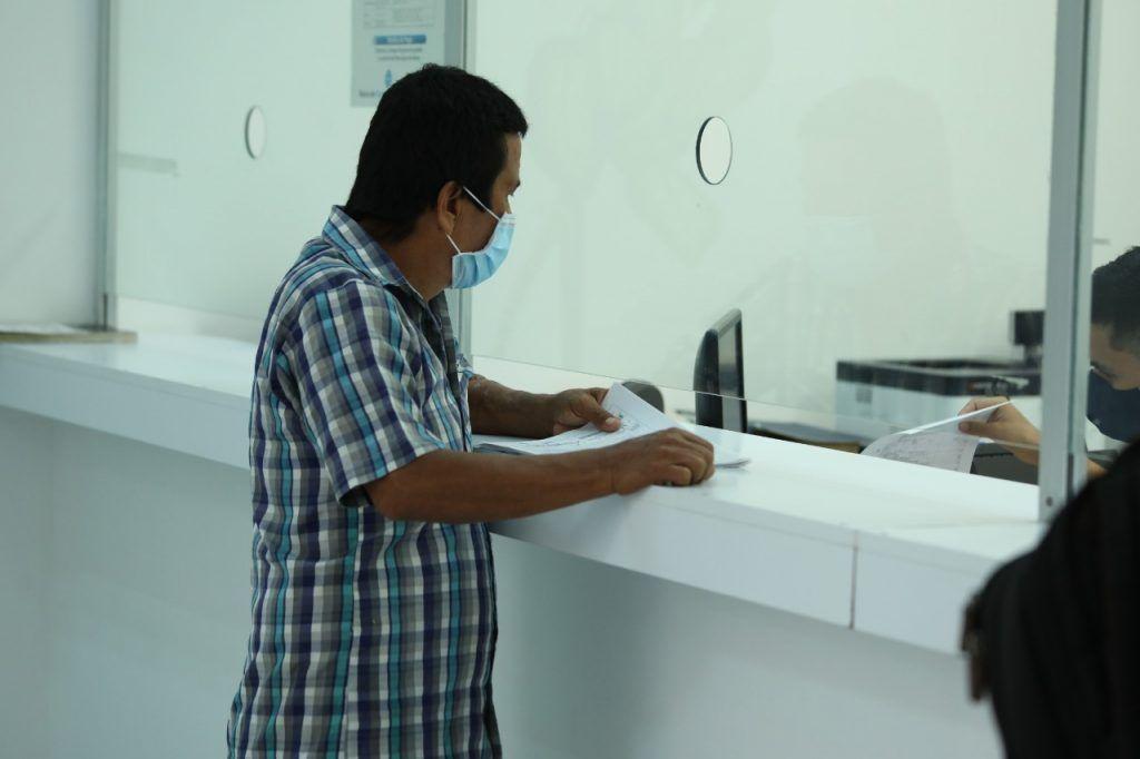 El municipio espera recaudar con estos descuentos, aproximadamente 11.000 millones de pesos.