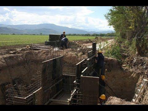 Nuevos recursos para el Distrito de Riego Tesalia – Paicol