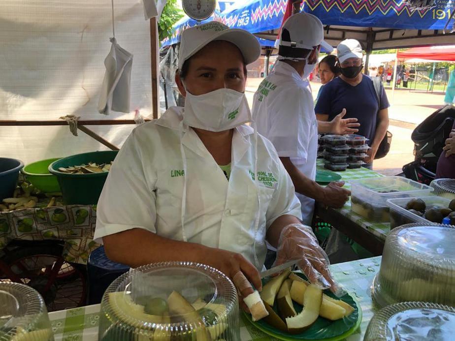 Esta es una receta originaria del Huila y poco a poco ha ido ingresando a la gastronomía nacional.