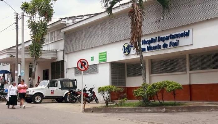 Preocupa la situación reportada en el hospital de Garzón Huila, por el aumento de casos de Covid-19.