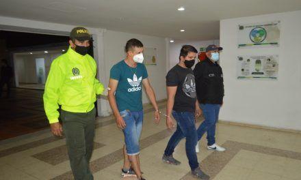 Capturan a fleteros que robaron más de 34 millones en Neiva