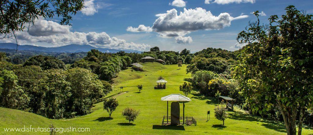 Los parques abrirán cumpliendo con todos los protocolos de bioseguridad ordenadas por el Gobierno Nacional.
