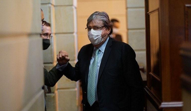Interpondrán acciones legales contra MinDefensa por protestas en septiembre