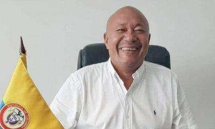 Falleció el alcalde de Tenerife, Magdalena por COVID-19