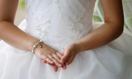 Obligan a niña de 13 años casarse con un hombre de 48