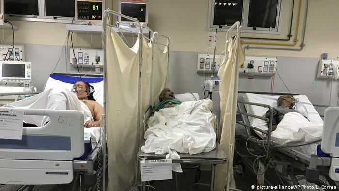 Colombia sigue superando los 10 mil casos diarios de coronavirus
