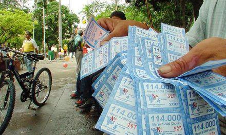 Estado perdió $27 mil millones por cuenta de los juegos ilegales