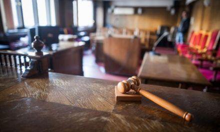 A partir del 12 de enero, abren nuevamente los juzgados en el país