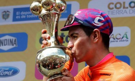 Cancelan Tour Colombia 2021 por coronavirus