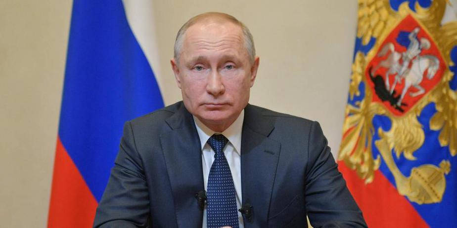 Rusia expulsó a dos diplomáticos colombianos
