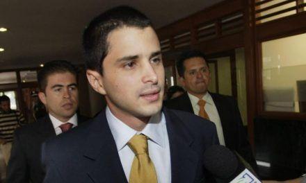 Sectores políticos piden que Tomás Uribe para que sea candidato presidencial