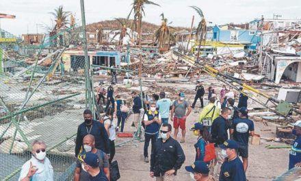 Procuraduría pedirá cuentas por reconstrucción de San Andrés