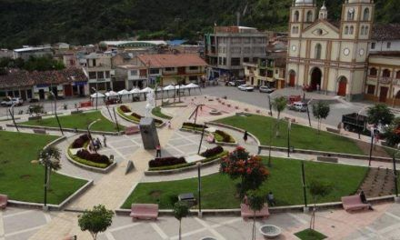 Atentado a registradora municipal de San Pablo, Nariño