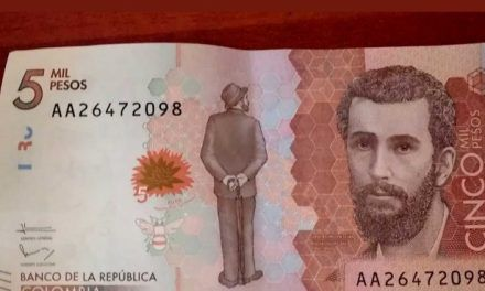 Hombre apostó 5 mil pesos y ganó chance de 6 mil millones
